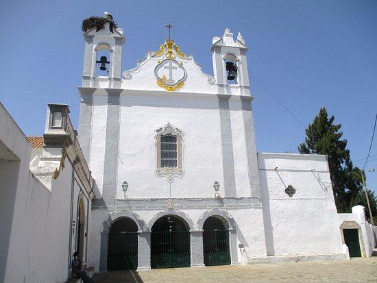 Igreja do Antigo Convento de Santo António dos Capuchos