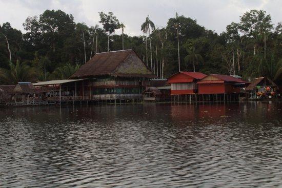 Reserva Natural Marasha : marasha