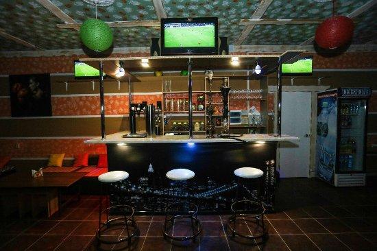 Avangard Karaoke-Bar
