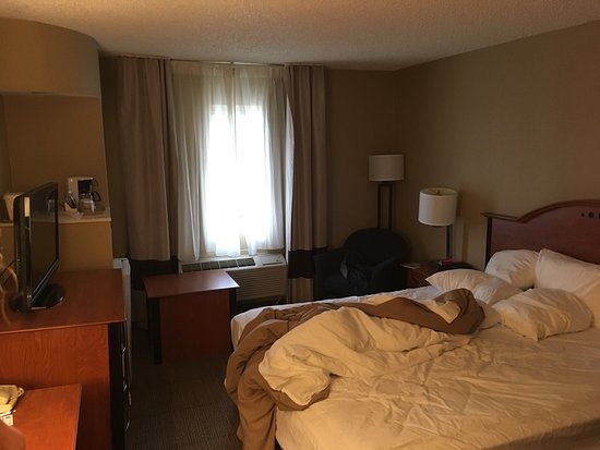 Days Inn Modesto: photo0.jpg