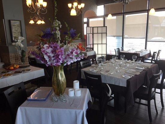 Good Italian Restaurants In Vaughan