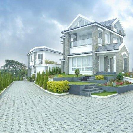 Wisteria Luxury Villas