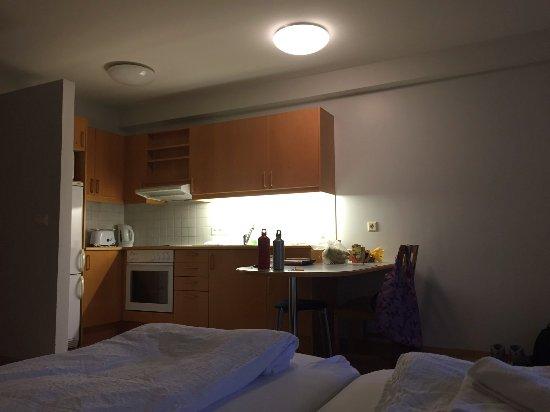 Foto de Golden Circle Apartments