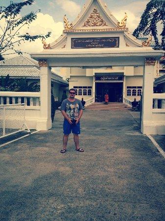 Wat Chai Mongkon, Pattaya: Wat Chai Mongkon