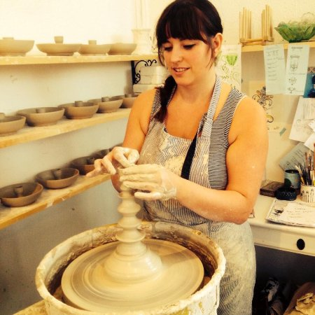 Things To Do in Paint & Pottery Studios, Restaurants in Paint & Pottery Studios