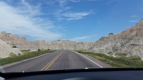 Loop Road: Great Drive!
