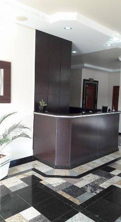 Hotel Jandaia do Sul