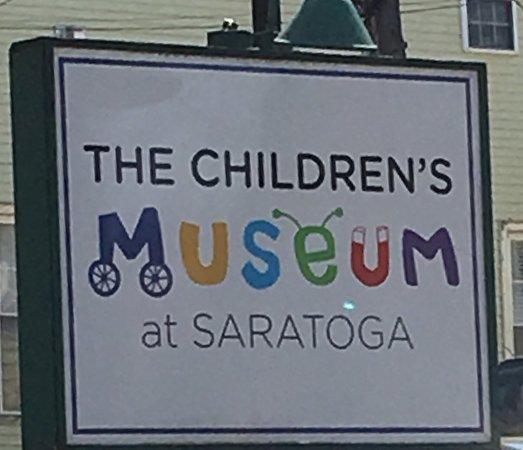 The Children's Museum at Saratoga : photo0.jpg