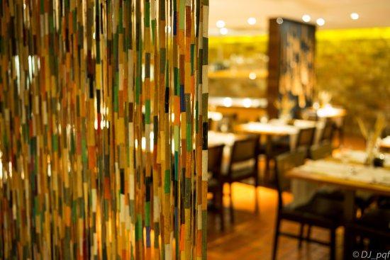 Verdegreen Hotel: Restaurante Citron