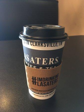 Lasaters Coffee & Tea - Wilma
