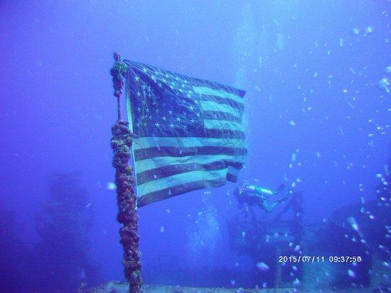 Last Frontier Diving & Adventures