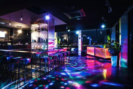Club Kaiser Skybar