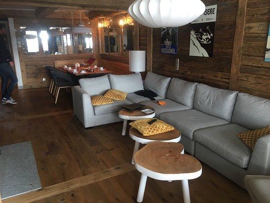 hotel spa le savoie val d 39 is re arvostelut tripadvisor. Black Bedroom Furniture Sets. Home Design Ideas