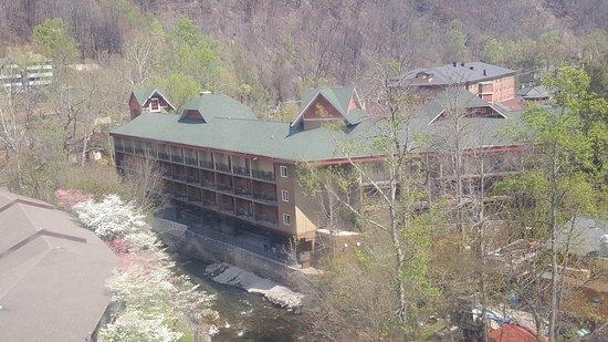 Old Creek Lodge: 20170411_120519_large.jpg