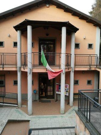 Rocca di Papa照片