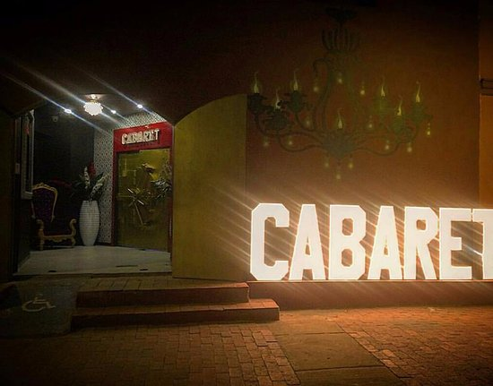 ‪Cabaret Disco Bar Cartagena‬