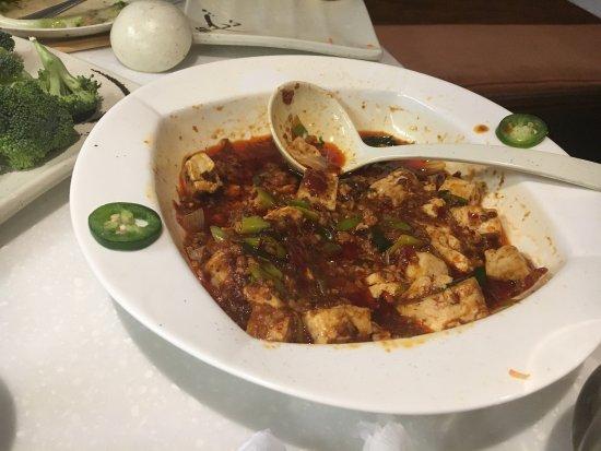 Cranston, Род Айленд: Mapo Tofu