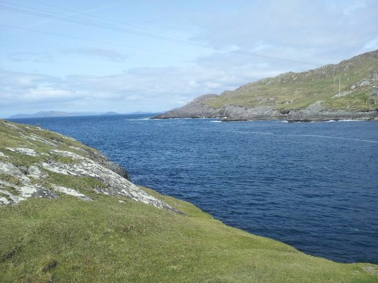 Crookhaven, Irlanda: The strait