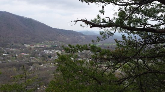 Lovers Leap Loop Trail