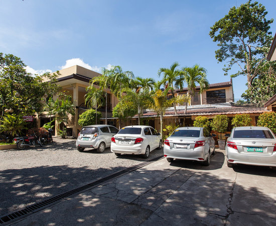 Th Street Bed And Breakfast Bacolod Room Rates