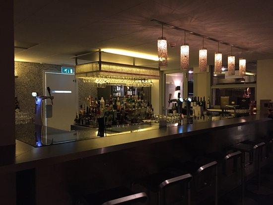 Santpoort-Noord, هولندا: Interieur van het restaurant