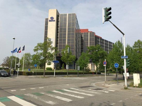 Hilton Strasbourg: photo0.jpg