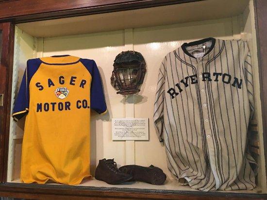 Riverton Baseball