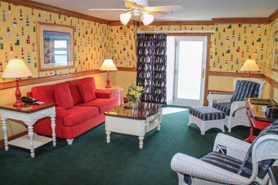 Chippewa Hotel Mackinac Island Reviews