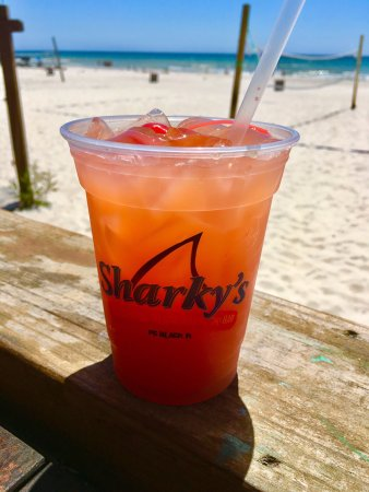 Sharky S Beachfront Restaurant