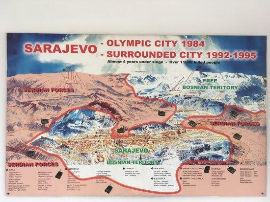 Sarajevo War Tunnel: photo7.jpg