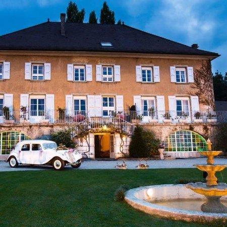 Сейссин, Франция: FB_IMG_1491938034402_large.jpg