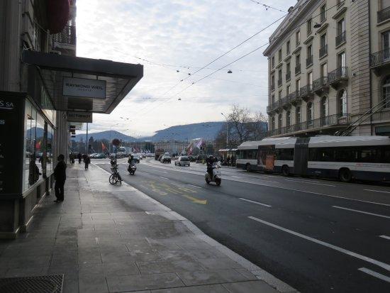 Hotel Lido : Genève