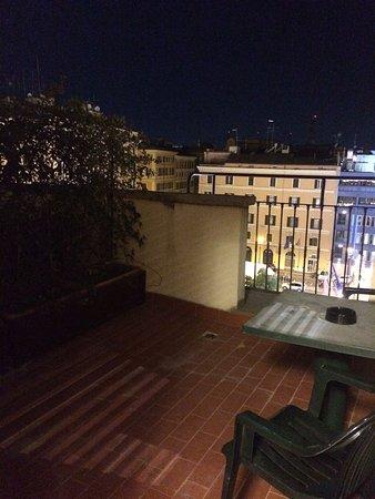 Hotel Impero Resmi