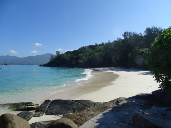 Anse Soleil Beachcomber Picture