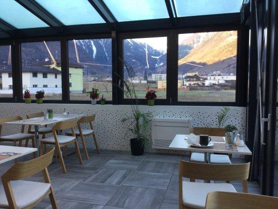 Martigny boutique hotel suisse voir les tarifs 76 for Hotel boutique martigny