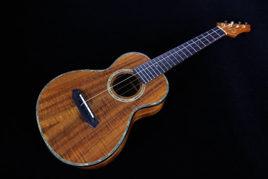 custom writing ukulele