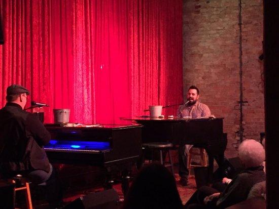 Peoria, IL: Dueling Pianos
