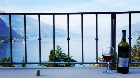 Borgo Le Terrazze: Priceless.
