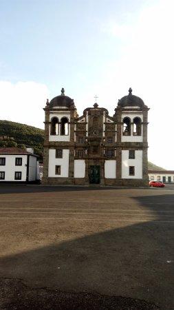 Fortaleza De Sao Joao Baptista