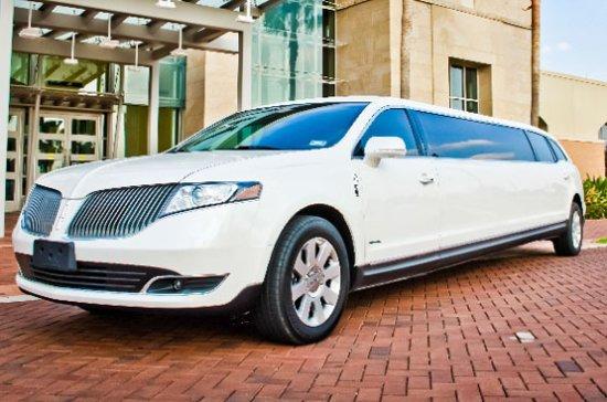 Crown Limousine L.A.