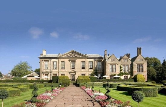 Coombe Abbey Hotel: photo0.jpg