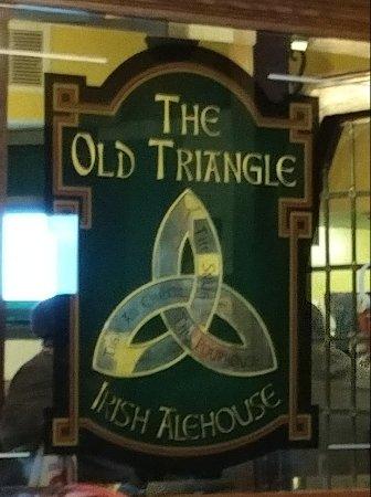 The Old Triangle Irish Ale House: 20170105_175755-1_large.jpg