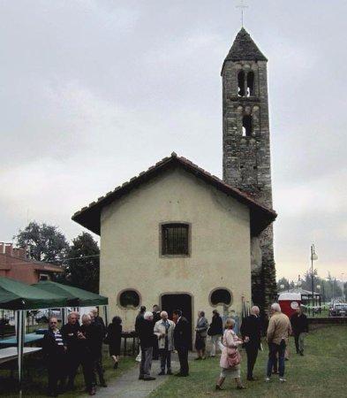 Chiesa di Santa Maria di Spinerano