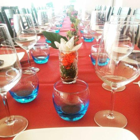 Villanueva de la Vera, Hiszpania: Celebra tu evento con nosotros. :-)