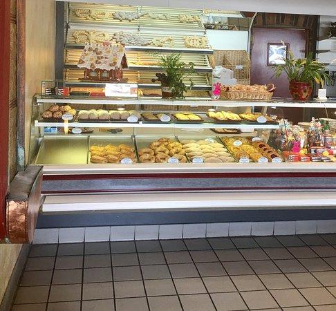 Columbine Bakery And Cafe Avon