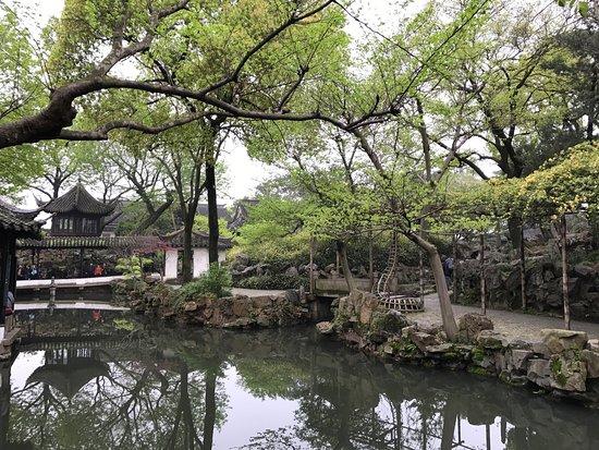 SuZhou ChengShi GuiHua ZhanLanGuan