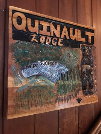 Quinault, Вашингтон: photo1.jpg