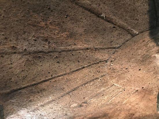 Bonorva, Ιταλία: Necropoli Sant'Andrea Priu