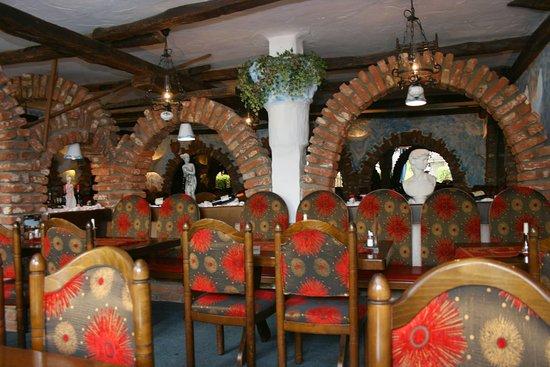 Restaurant Odysseus: Odysseus