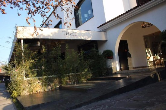Theo By Vincent Zapopan Menu Prices Restaurant Reviews